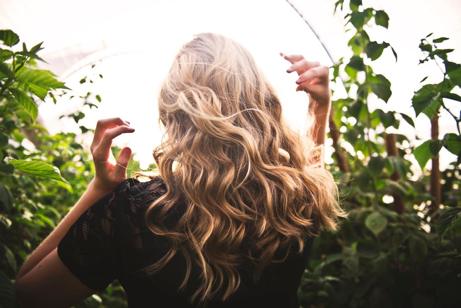 3 εύκολες σπιτικές Μάσκες για τα μαλλιά σου