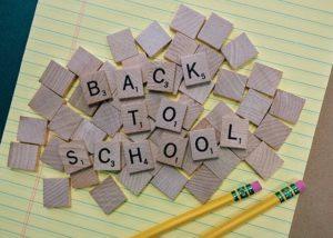 7 tips για την νέα σχολική χρονιά