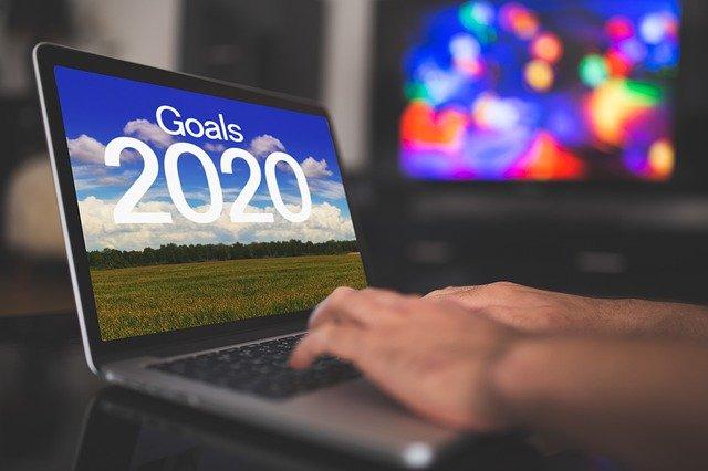 20 στόχοι για την νέα χρονιά!