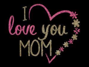 Μαμά σ'αγαπώ γιατί…