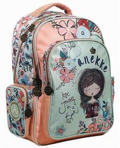 σχολική τσάντα anekke