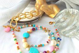 νέα συλλογή κοσμήματα artline