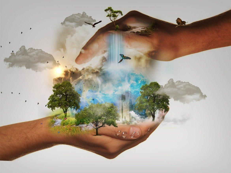 περιβάλλον προστασία